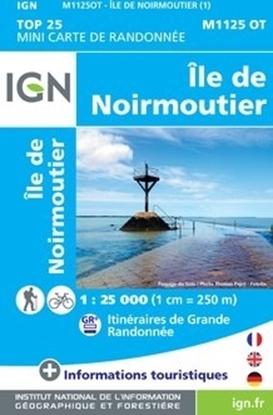 Ile de Noirmoutier - MINI TOP25