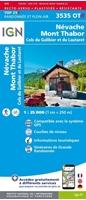 Nevache - mont thabor - cols du galiber et du lautaret - RESISTANTE