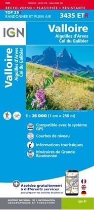 Valloire - Aiguille d'arves - Col du galibier - RESISTANTE