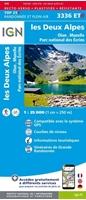 Les 2 Alpes - Olan - Muzelle - Pn des Ecrins - RESISTANTE