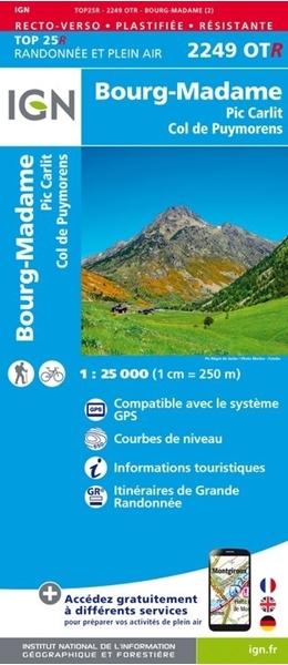Bourg-Madame - col de puymorens - Pic carlit - RESISTANTE