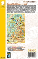 résumé -Topoguide Savoie Mont Blanc... à pied®