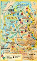 emplacement Randonnée -Topoguide Savoie Mont Blanc... à pied®