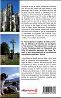 4eme de couverture - via francigena