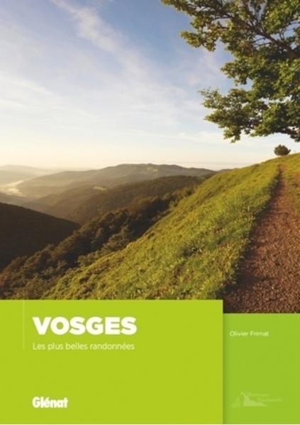 Vosges - Les Plus Belles Randonnées
