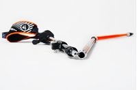 Bâton de Randonnée - Flash Carbon EL125 PAM