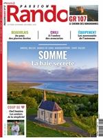 Image Passion rando 57: Somme, la baie secrète