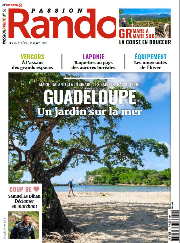 Passion Rando n°58 - hiver 2020