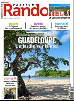 Image-Passion rando 58: Guadeloupe, un jardin sur la mer