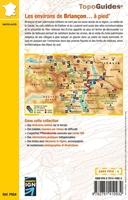 résumé Topoguide les environs de Briançon
