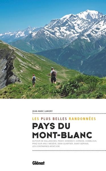 Image Pays du Mont-Blanc Les plus belles randonnées