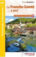 couverture topoguide Franche-Comté