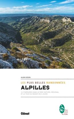 Image-Alpilles les plus belles randonnées