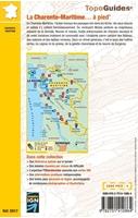 4ème couverture - Topoguide la Charente-Maritime... à pied