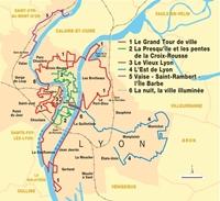 Image sur Lyon... à pied®