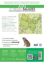 Image Ain : 20 belles balades 4eCOUV