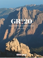 Image GR®20, Fra li monti, la légende corse