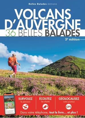 Image Volcans d'Auvergne 36 belles balades