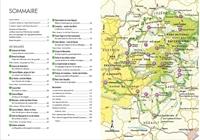 Carte-Causses & Cévennes 20 Belles Balades