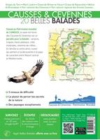 résumé -Causses & Cévennes 20 Belles Balades