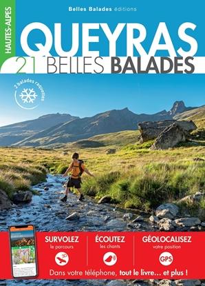 couverture 21 balades dans le Queyras
