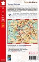 topoguide Tour du Queyras GR® 58 - Parc naturel régional du Queyras- résumé