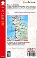 Topoguide tour du Cotentin - GR®223 -résumé