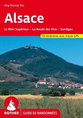 Image Alsace La Route des Vins – Sundgau