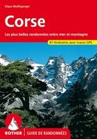 Image Corse - Les plus belles randonnées entre mer et montagne