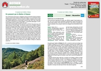 Extrait  guide rother  -vosges