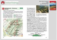 vosges 51 randonnées- edition Rother - extrait