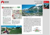 Corse - Les plus belles randonnées entre mer et montagne-extrait