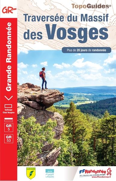 Traversée du Massif des Vosges