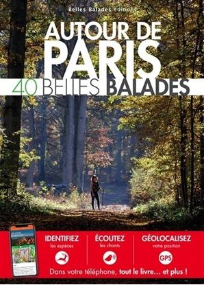 Image Autour de Paris 40 belles balades