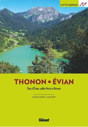 Image Autour de Thonon & Evian