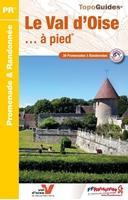 Topoguide le Val d'Oise