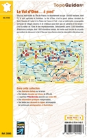 Topoguide le Val d'Oise- résumé