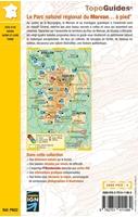 Topoguide le Parc Naturel Régional du Morvan... à pied - résumé