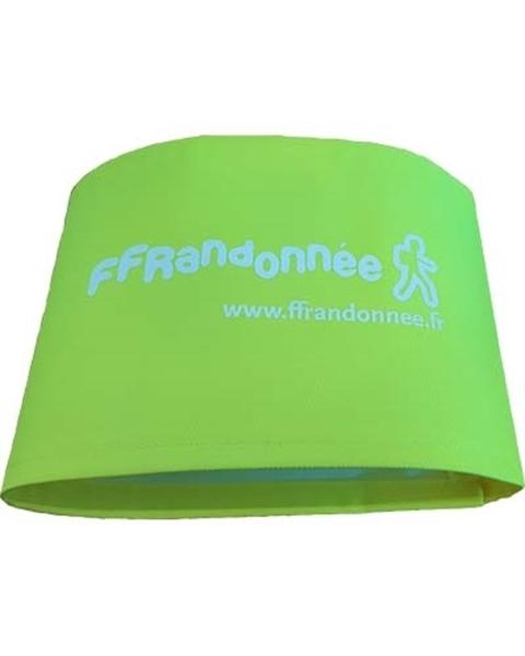 brassard jaune FFRandonnée