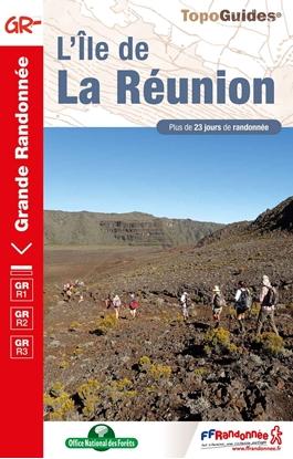Topoguide l'Île de la Réunion